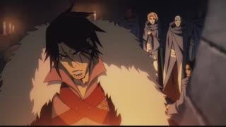 Castlevania Season 1 Episode 3