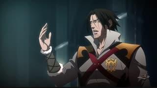 Castlevania Season 1 Episode 4