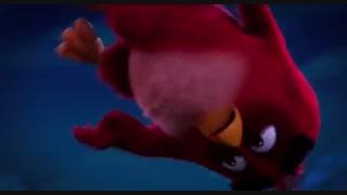 انیمیشین پرندگان خشمگین