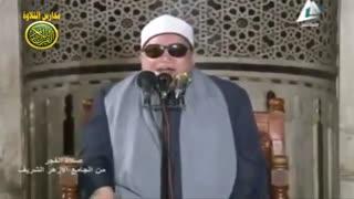 المبتهل الشیخ حسن قاسم روائع الابتهالات لیلة القدر27 رمضان 1436