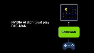 شهرسخت افزار: بازتولید بازی Pac-Man با هوش مصنوعی توسط انویدیا