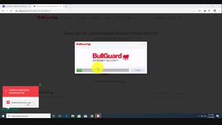 آموزش نصب Bull Guard Internet Security 2020