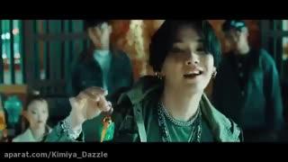 موزیک ویدیو ام وی  Agust D 2  ( شوگا ) 대취타 Daechwita