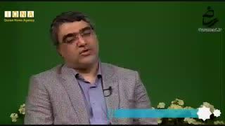 سید علی علوی... رئیس بنیاد رسانه ای آخرین خبر