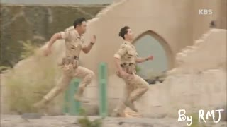 میکس سریال کره ای نسل خورشید Descendants of the Sun آهنگ سریال OST