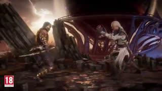 تماشا کنید: تریلر زمان عرضهی Mortal Kombat 11: Aftermath منتشر شد