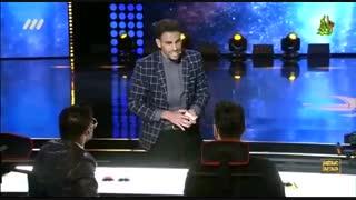 اجرای دیدنی شعبده بازی علی جعفری در فصل دوم عصر جدید