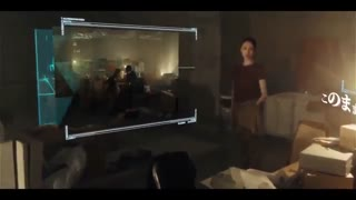 تیزری از بازی تعاملی و سینمایی Death Come True