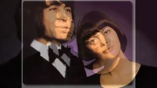 میری ماتیو ،Mireille Mathieu - Je ne sais rien de toi  1972