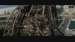تریلر فیلم ( سربازجو خیزش کبری | G.I. Joe The Rise of Cobra 2009 ) دانلود در سایت فیس مووی (FaceMovie.ir)