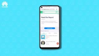 آموزش دانلود ۱۰ اپلیکیشن برتر بر روی گوشیهای هواوی