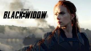 تریلر فیلم بیوه سیاه (Black Widow) با بازی اسکارلت جوهانسون