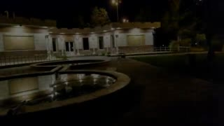 نمونه ویدئو فیلمبرداری با دوربینهای پشت و جلو سامسونگ Galaxy Z Flip
