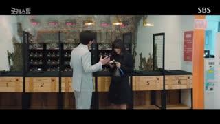 قسمت دهم سریال کره ای بازیگران خوب+زیرنویس چسبیده Good Casting 2020 با بازی لی سانگ یوب