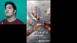 آموزش خرید بسته در clash of kings