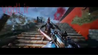 بازی Bright Memory + آپدیت  (اکشن ، شوتر اول شخص) در ویجی دی ال