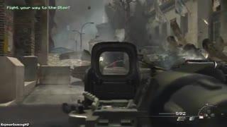 Modern Warfare 3 'Playthrough PART 1 _Black Tuesday_ _ GIVEAWAY' TRUE-HD QUALITY ( 720 X 720 )