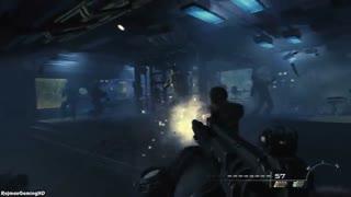Modern Warfare 3 Playthrough PART 2 _Hunter Killer_ TRUE-HD QUALITY ( 720 X 720 )