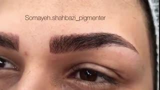 مرکز آرایش دائم شهسوار