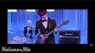 موزیک ویدیو ی گروه پسران کره ای the day...iz