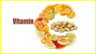 توت خشک منبع ویتامین C بیشتر از پرتقال
