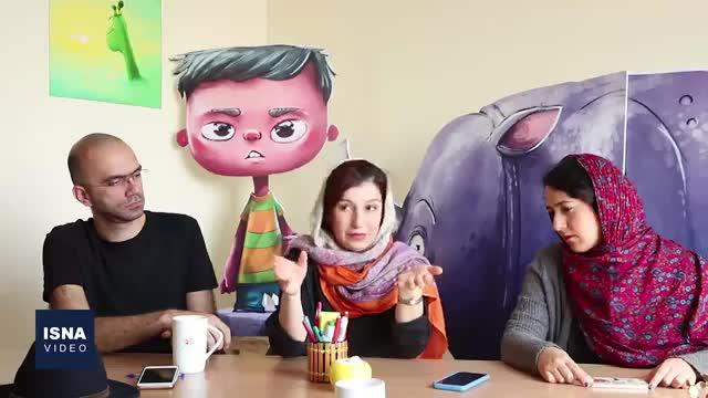 «قصه» به روایت لیلی رشیدی، پوریا عالمی و الکا هدایت - بخش اول