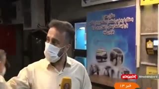 اجباری شدن ماسک در متروی پایتخت از حرف تا عمل