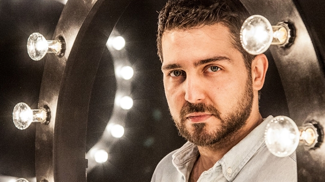 دیدآرت قسمت دوم : محمدرضا غفاری : اول دوست داشتم خواننده باشم...