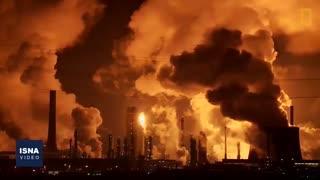 گرمای هوا در سال ۲۰۲۰ رکوردشکنی میکند؟