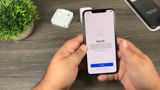 آنباکس گوشی iPhone 11 Pro Max