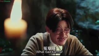 قسمت 15 از سریال چینی دختر شیطان Demon Girl 2016