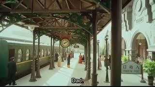 قسمت 17 از سریال چینی دختر شیطان Demon Girl 2016