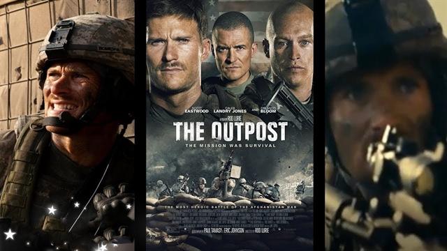 تریلر فیلم اکشن ایستگاه مرزی (The Oupost)