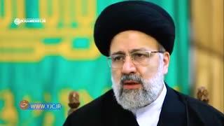 روایت آیت الله رئیسی از دیداری با رهبر انقلاب که منجر به پذیرش ریاست قوه قضائیه شد