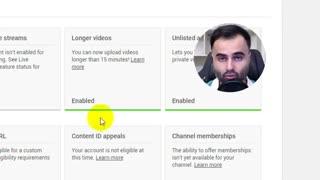آپلود فیلم و ویدیو کلیپ های طولانی در یوتیوب فارسی آکادمی ایمان