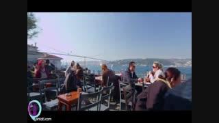 منطقه اسکودار استانبول | استانبول گردی با پین تاتی