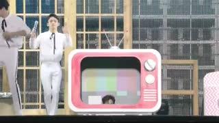 اجرای Unfair از EXO