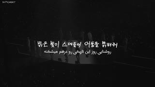 ترجمه آهنگ بسیار زیبای  Us Again از سونتین(Seventeen) که بعد از پایان مستند منتشر شد