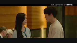 تیزر دوم سریال کره ای فروشگاه ست بیول تازه کار
