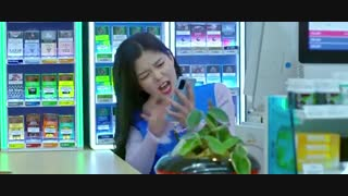تیزر سوم سریال کره ای فروشگاه ست بیول تازه کار