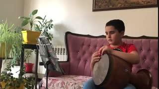 آموزش تمبک در کرج - آموزشگاه موسیقی در کرج ملودی