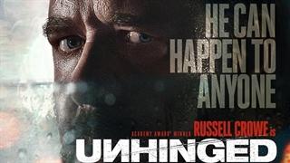 تریلر فیلم از تعادل خارج شده (ناخودآگاه) آخرین فیلم راسل کرو (Unhinged)