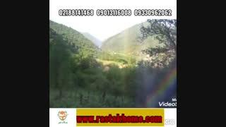 رزرو کلبه جنگلی و روستایی در ماسال
