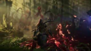 تریلر رونمایی  Horizon 2 Forbidden West  - بازی مگ