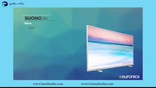 ویدئو تلویزیون هوشمند 4K فیلیپس Philips 55PUS6554