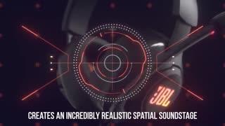 کوانتوم 400؛ هدست ویژه بازی خورها!