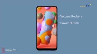 ویدئوی مشخصات فنی گوشی سامسونگ مدل A11