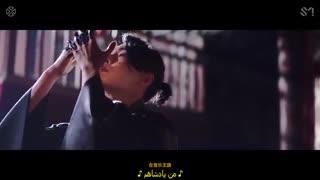 ❤ موزیک ویدیو Lit  از Lay Zhang ❤ +زیرنویس فارسی چسبیده