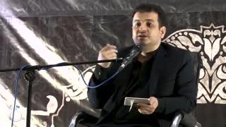 سخنرانی استاد رائفی پور - تربیت نسلی - شب 21 ماه مبارک رمضان - 25 اردیبهشت 1399 - مشهد