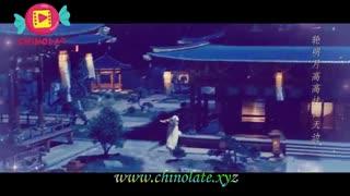 میکس سریال چینی عاشقانه ببر و گل رز(سینا درخشنده*حس قشنگ)